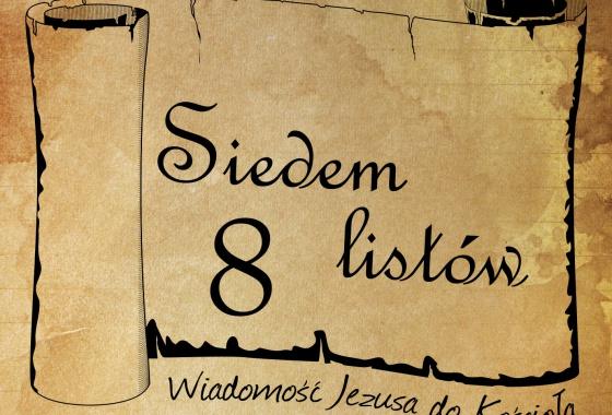 7 Listów – Letnia Laodycea