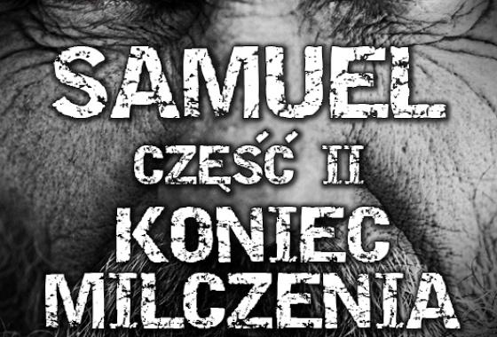 Samuel: Część II
