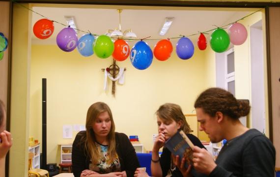 Kolejne spotkanie studentów w Sopocie